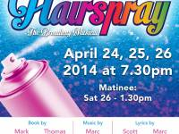 Hairspray at WPAC