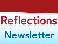 Reflections Newsletter – Issue 3