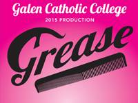 Grease – School Production