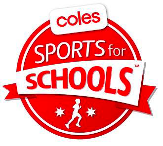 Coles: Sports for Schools