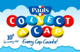 Pauls Collect-A-Cap