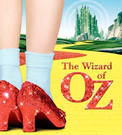 Picture: The Wonderful Wizard of Oz