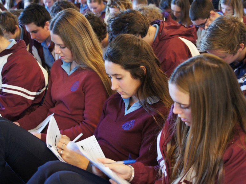 Year10session