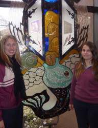 Picture: Students on Year 10 Melbourne Excursion