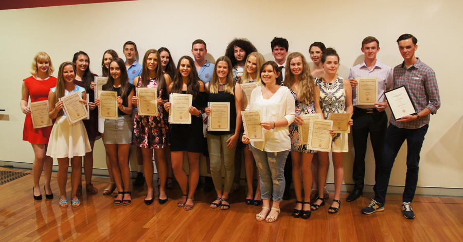 2014VCEHighAchievers1