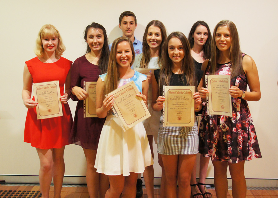 2014VCEHighAchievers2